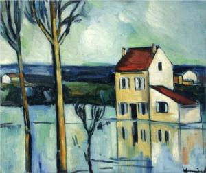 house-on-the-banks-of-a-river-1909_jpg!BlogMauricedeVlaminck