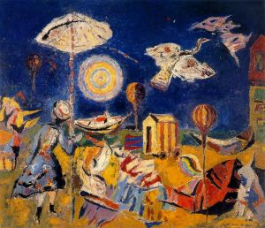 Balloons - Arturo Souto