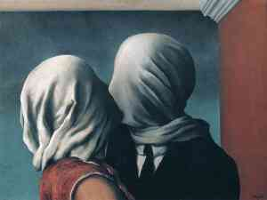 Rene Magritte the-lovers-1928(1)