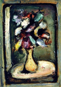 Bouquet III Georges Rouault - 1939