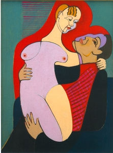 Ernst Ludwig Kirchner great-lovers-mr-and-miss-hembus
