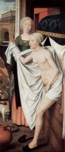 Hans Memling bathsheba-in-the-bath-1480