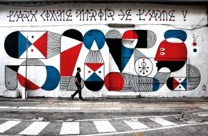 L'ART COMME MIROIR DE L'AME