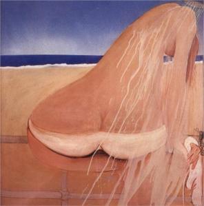 washing-the-salt-off-1985_jpg!BrettWhiteley