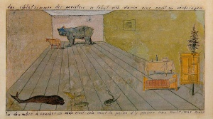 Max Ernst the-master-s-bedroom-it-s-worth-spending-a-night-there
