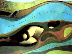tMax Ernst he-garden-of-france-1962