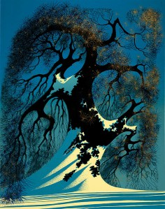 Eyvind Earlewinter-bonsai-1982